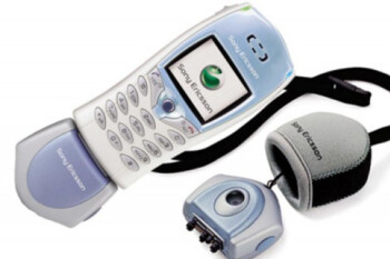 Do you remember this revolutionary phone from 2002?