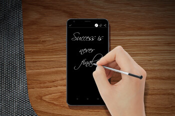LG Stylo 4 (Q Stylus) launches on Cricket Wireless - large phone, accessible price