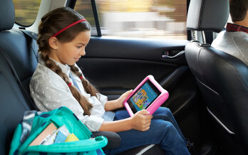 The all-new Amazon Fire HD 10 Kids Edition goes official with decent specs, $200 price tag