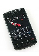 Verizon's BlackBerry Storm2 officially sees OS 5.0.0.607 update