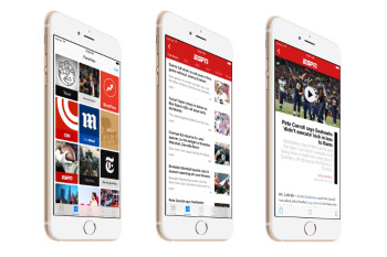 Apple wants to sell an all-in subscription for news, video, music and magazine