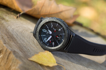 Save $76 on the Samsung Gear S3