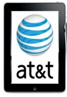 AT&T prepared for iPad 3G users?