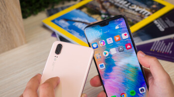 Huawei confirms plans for a gaming phone this year, foldable device in 2019