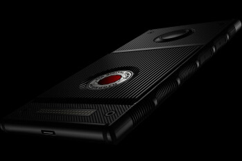 RED Hydrogen One benchmark confirms Snapdragon 835 and 6GB of RAM