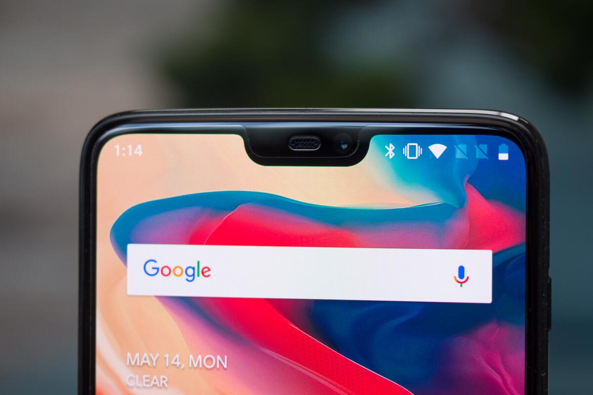 OnePlus 6 update fixes battery drain issue in China - PhoneArena
