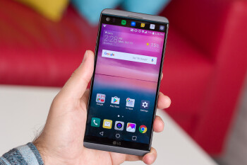 LG V20 expected to receive Android 8.0 Oreo in North America in August