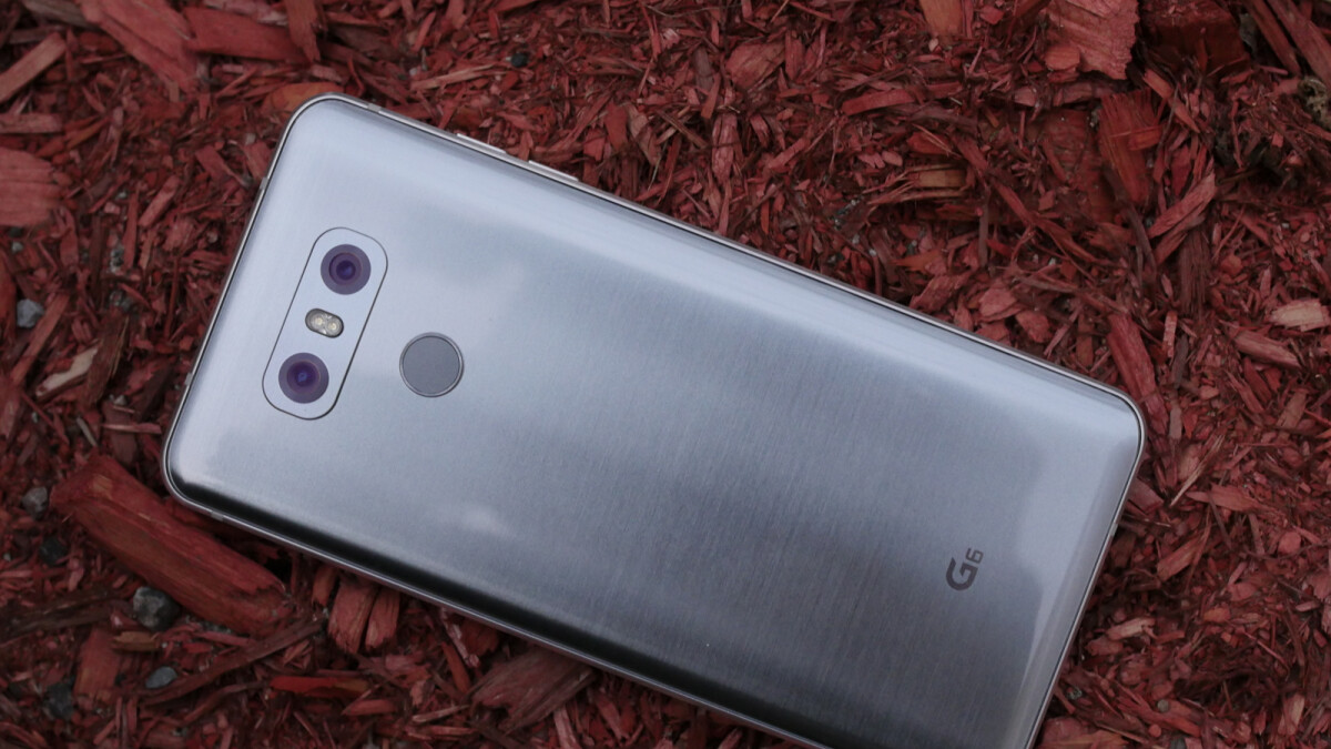 T-Mobile finally starts rolling out Android 8.0 Oreo for LG G6