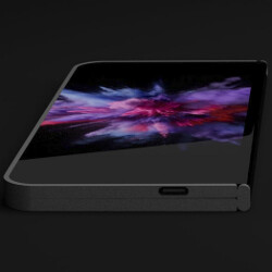 Microsoft executive Panay hints that LG Display will be supplying the panels for the Surface Phone