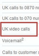 Video calls included on list of features for the next iPhone?