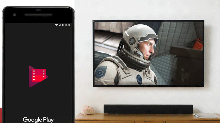 Google Play Movies & TV adds HDR support to NVIDIA Shield TV and some Android TVs