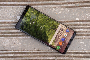 Samsung Galaxy S8 and Note 8 gain new video lockscreen option from Galaxy S9