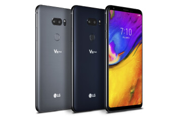 Unlocked LG V35 ThinQ now available for pre-order, free Google Daydream View headset included