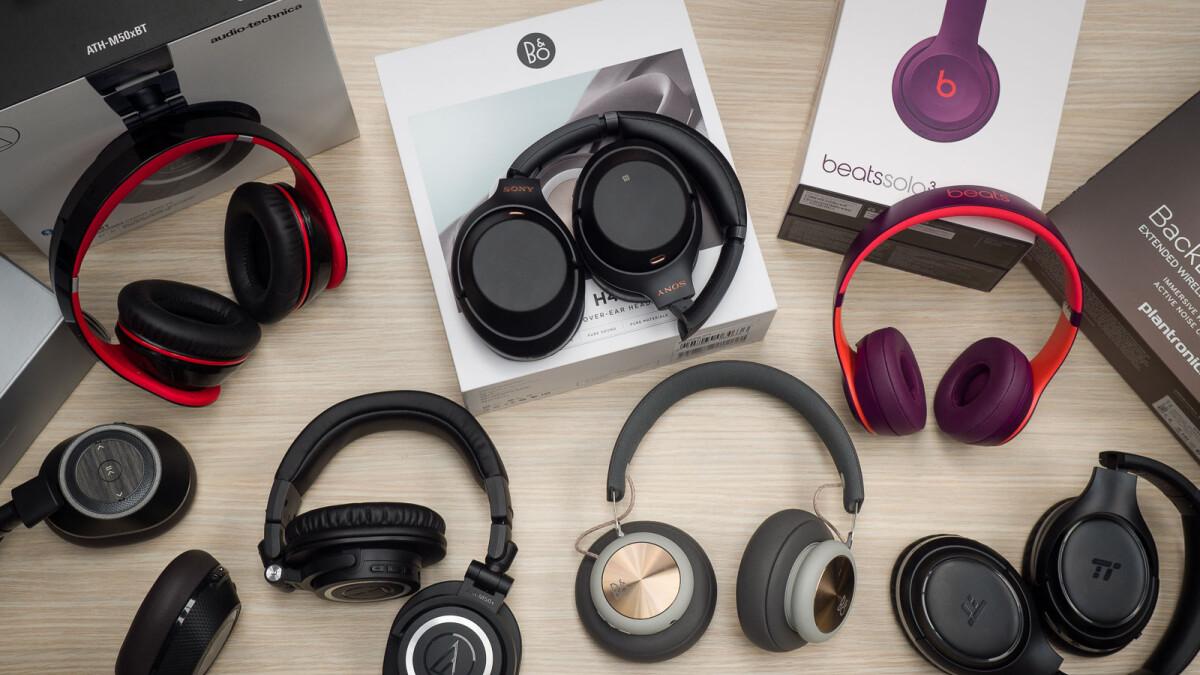 Best wireless headphones to buy in 2019
