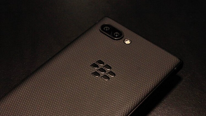 BlackBerry Mobile releases the official guided tour video of the BlackBerry KEY2
