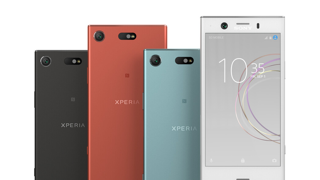 Deal: Sony Xperia XZ1 Compact on sale at Amazon and Best Buy for just $360
