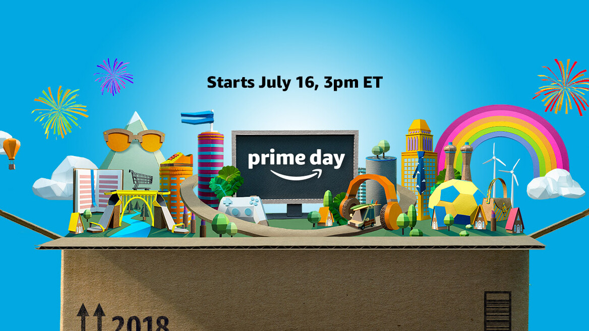 Amazon Prime Day will be longer this year with more great deals