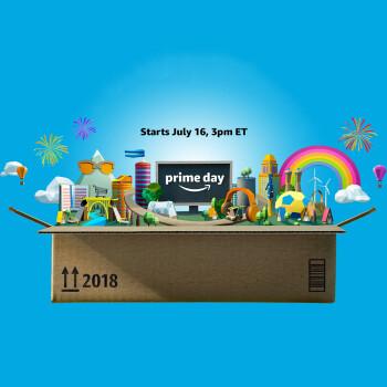 Amazon announces Prime Day 2018: Brace yourselves for millions of deals!
