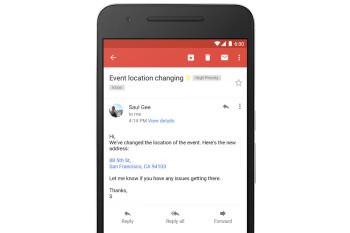 Despite promises, Google still lets developers access user emails