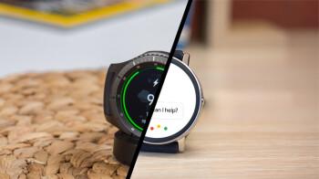 Pixel Watch vs Gear S4: that's going to be an intense battle!