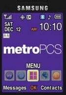 MetroPCS launches automated voice mail-to-text service