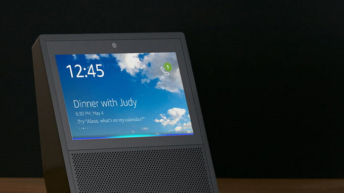 Save $100 (or 43%) on the Amazon Echo Show, now on sale for Prime members at $130