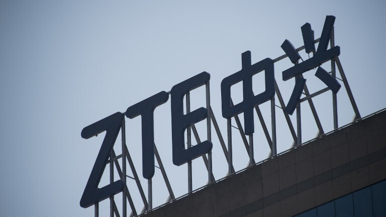 ZTE gets Commerce Department approval to operate normally in the U.S. until August 1st