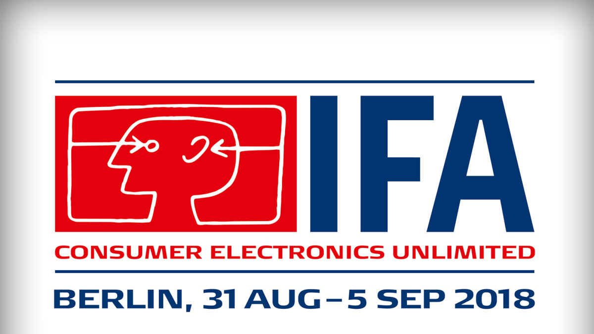 IFA 2018: what phones and wearables to expect at this year's tech show