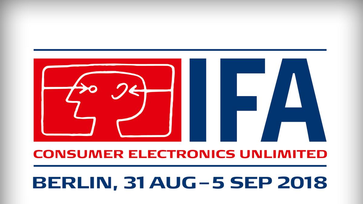 סיכום חדשות מתחום הווידאו בתערוכת IFA