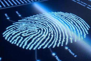 New fingerprint sensor will check if you're alive