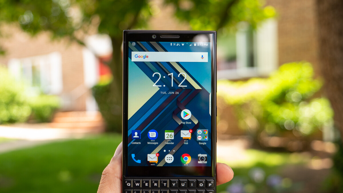 Six new video tutorials are released to help you setup your new BlackBerry KEY2