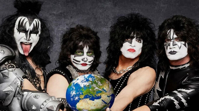 Google Play has 12 more free albums for Android users, including KISS, Selena and more (U.S. only)