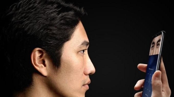 Samsung catches up with Apple, gets patent for 3D face scanning camera