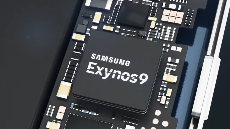 Samsung aims to break the 3GHz barrier with new mobile chips