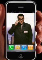 Verizon's chief executive acknowledges rumors about existence of a CDMA iPhone