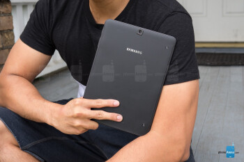 Samsung Galaxy Tab A 8.0 (2018) benchmark reveals Snapdragon 430 and more