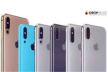 A triple-camera 2019 iPhone tipped to be Apple's biggest bet on AR