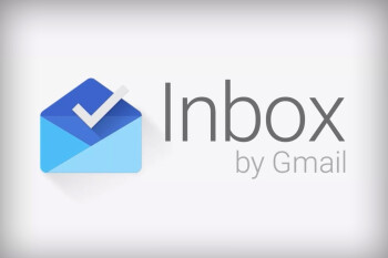 Google Inbox finally gets updated with full-screen support for the iPhone X