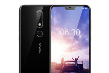 Nokia X6 global rollout commences July 19, will be sold as Nokia 6.1 Plus
