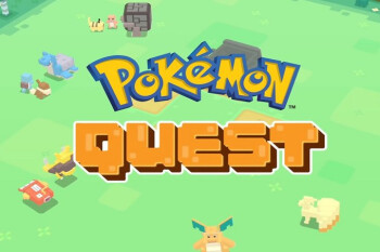 Pokemon Quest has been downloaded over 7.5 million times on Switch, iOS and Android