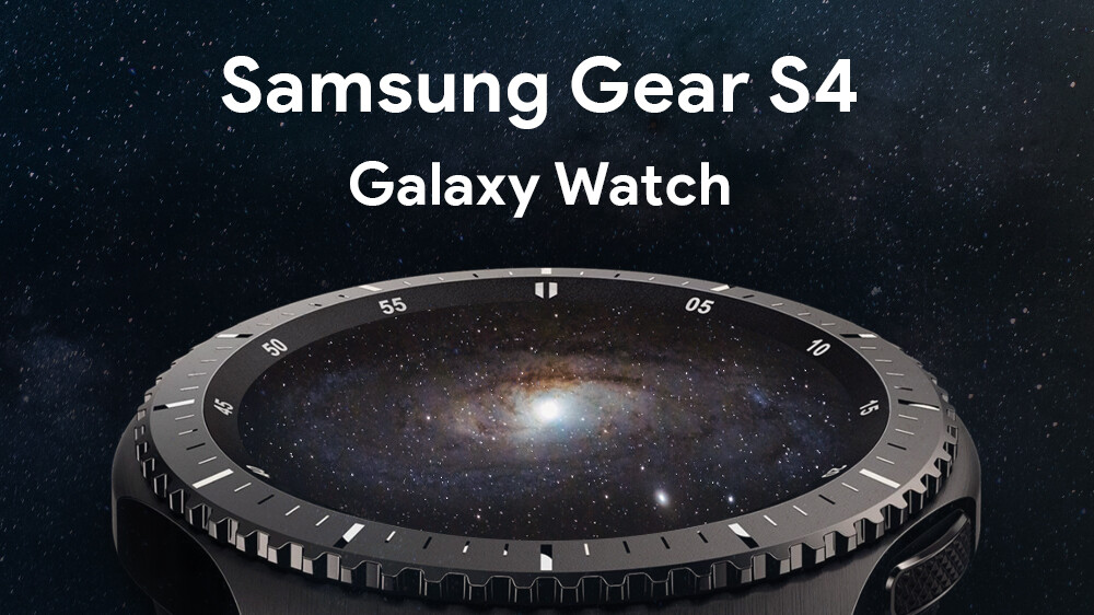 Samsung Gear S4 price and release date: our expectations