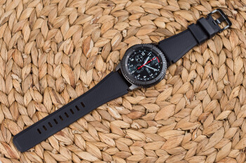 Deal: Samsung Gear S3 frontier costs less than $200 on eBay