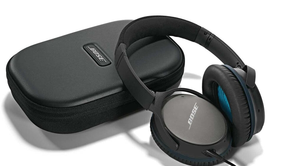 98f9a6d6179 Bose's QuietComfort 25 headphones on sale for just $170 - PhoneArena