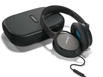 Deal: Bose QuietComfort 25 headphones get a $110 discount at Dell