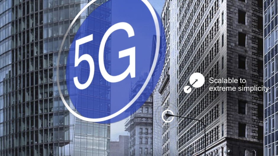 What will life with 5G look like?