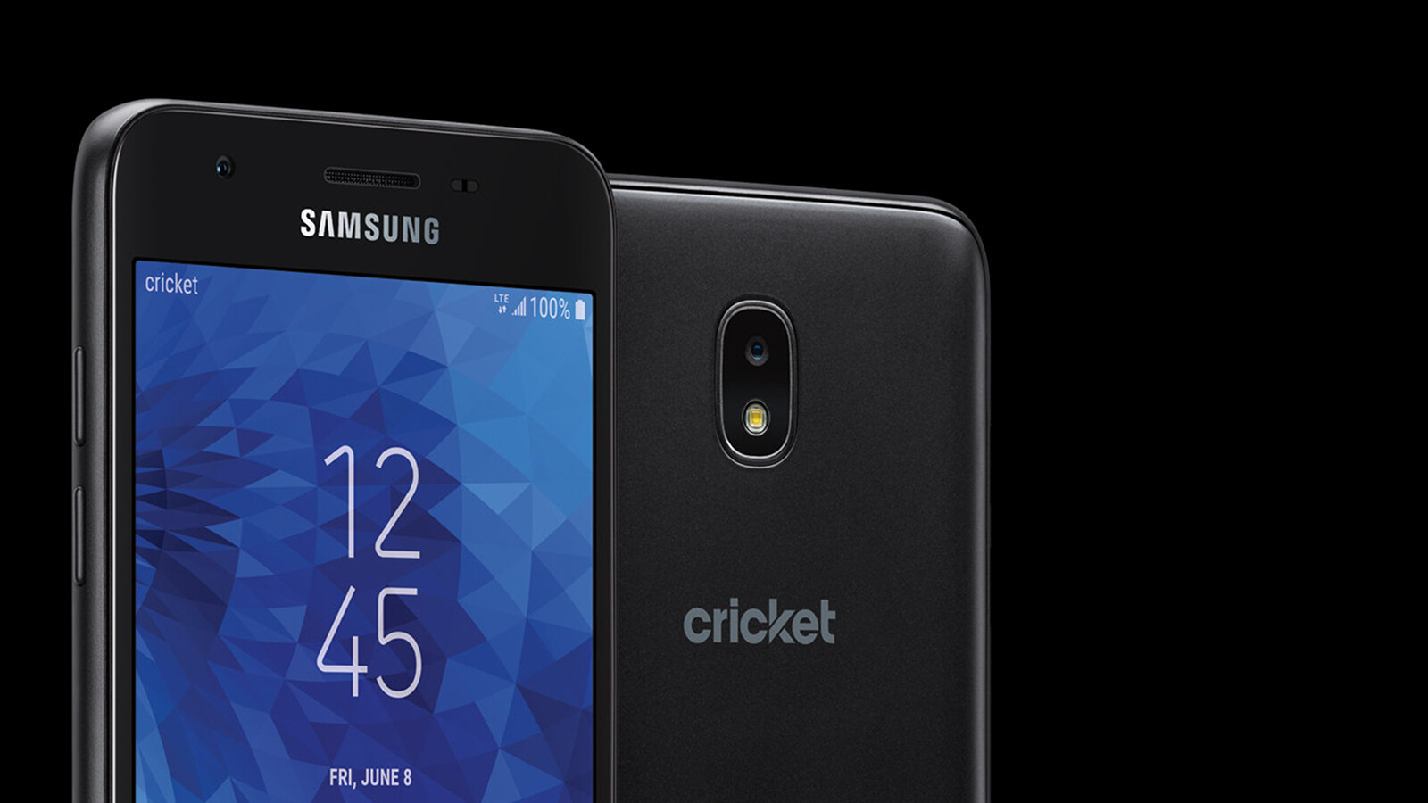 Samsung Galaxy Amp Prime 3 goes on sale at Cricket for $130