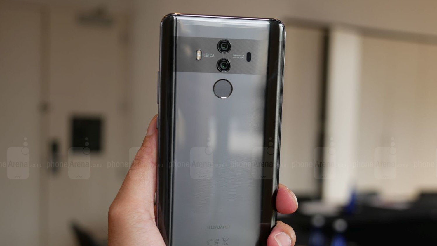 Huawei Mate 20 name gets confirmed by new trademark