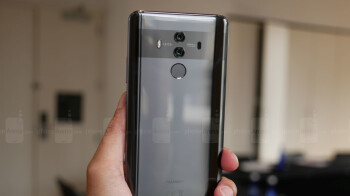 Huawei's latest trademark confirms next flagship will be called Mate 20