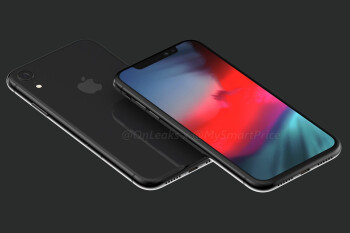 Apple usurps entire LCD LED supply line to ensure thinner bezels on the iPhone 2018