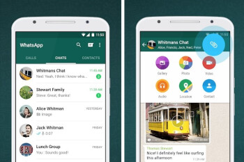 WhatsApp resorts to physical media in the fight against fake news